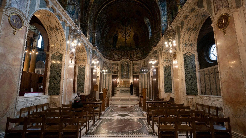 Епископы Англии: новые правила не являются атакой на веру