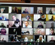 Епархиям РПЦ предложили сформировать группы священников для посещения больных с COVID-19
