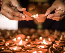 Святейший Престол: индуисты и христиане призваны строить культуру надежды
