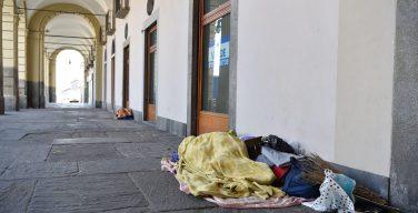 Право на жилье в Европе: досье «Каритас»