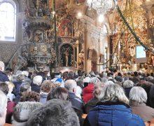 Папа Франциск направил специальное послание «Каритас» Словении