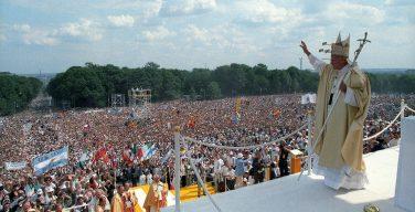 Папа Войтыла и Центрально-Восточная Европа