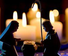 Святейший Отец: пусть Адвент заново наполнит наши сердца надеждой и миром