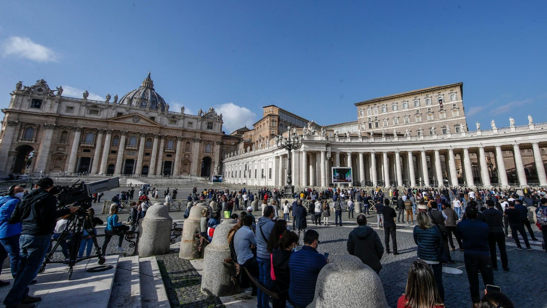 Папа призвал к согласию в Кот-д'Ивуаре