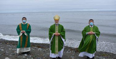 500 лет первой Мессы в Чили. Папа: историческая дата для страны