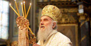 Святейший Престол: Патриарх Ириней был примером веры и диалога