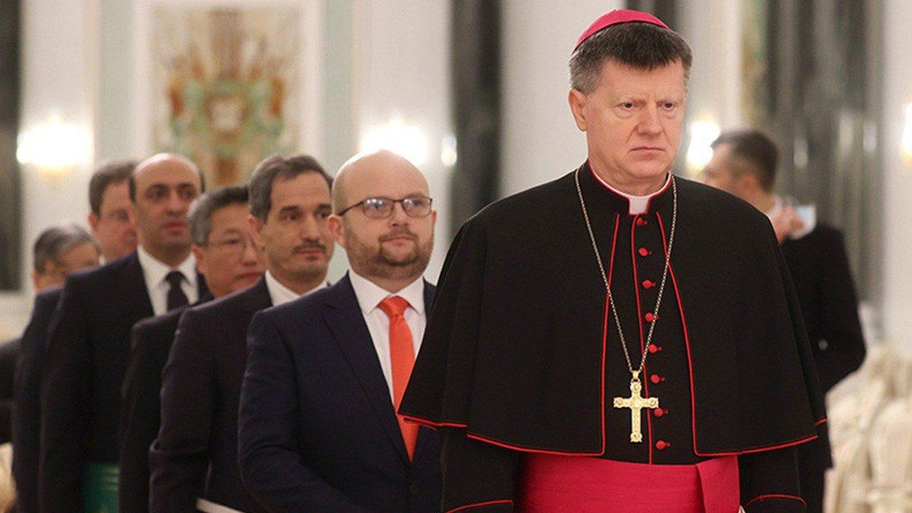 Белоруссия и Ватикан продолжат работу над конкордатом
