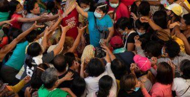 «Каритас» Филиппин предостерегает от мошенников