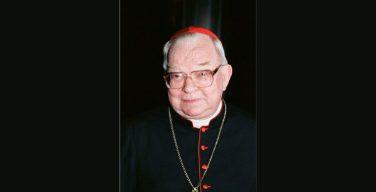 Скончался польский кардинал Гульбинович