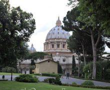 Ватикан наложил карающие санкции на кардинала Гульбиновича