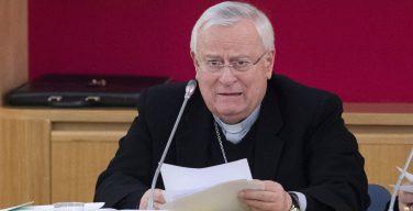 Кардинал Бассетти в больнице: ситуация пока без изменений