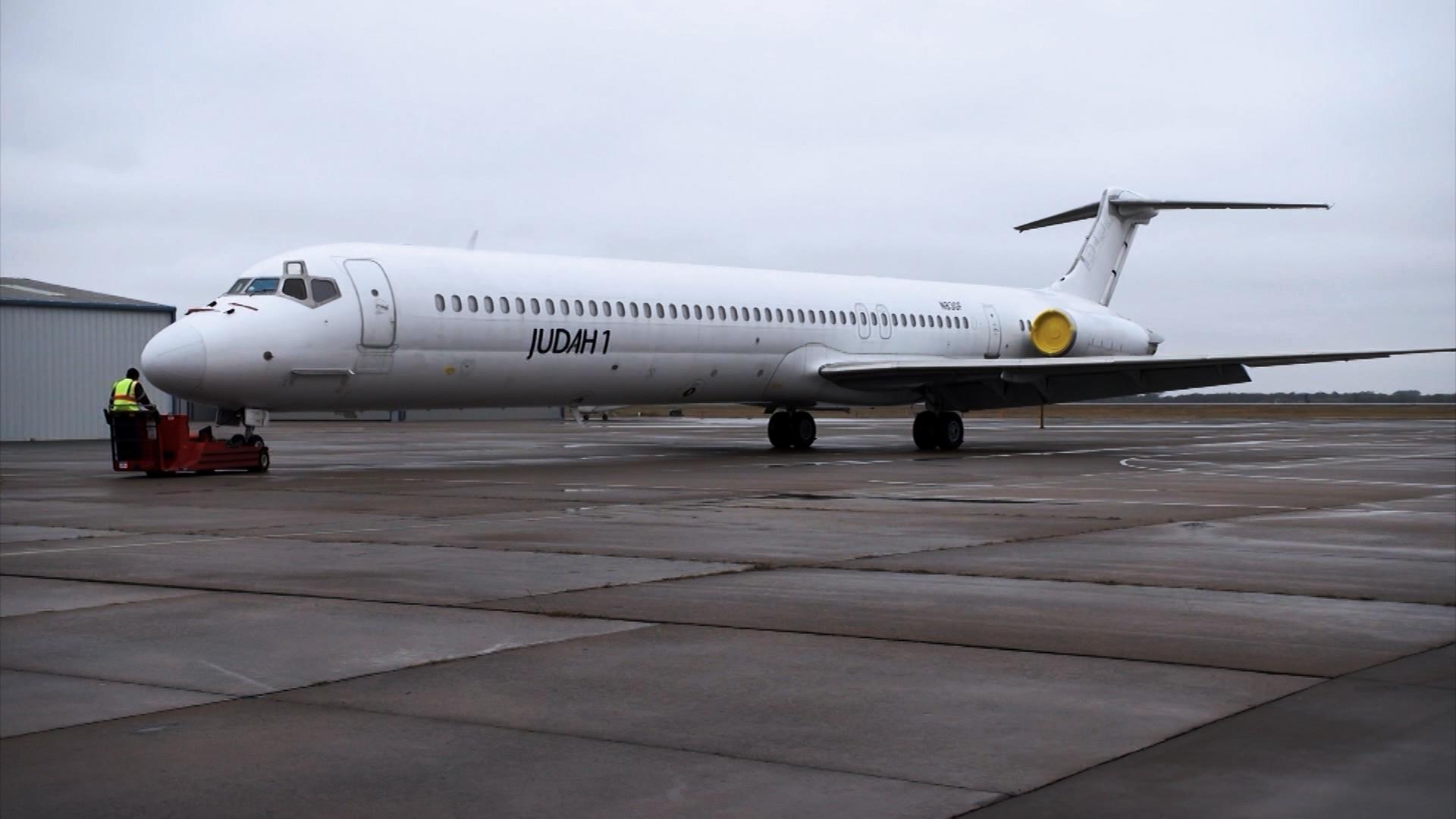 В США готовится к полетам в 2021 году первая в мире миссионерская авиакомпания