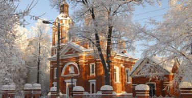 Католикам вновь отказано в возвращении Александровского костела в Кирове