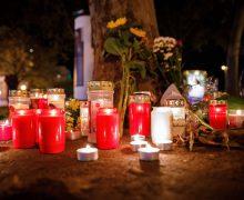 Папа молится о жертвах терроризма и ненависти