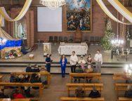 Чудесный Рождественский концерт — в «минус 38»
