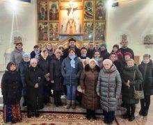 Приход в Челябинске отметил свой Престольный праздник (ФОТО)