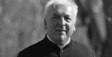 Настоятель прихода в Калининграде монс. Ежи Стецкевич умер от коронавируса