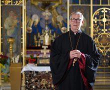 Экзарх Дионисий Лахович: наш приоритет — евангелизация