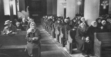 «Католики в Советском Союзе» – историки из разных стран выпустили сборник статей о 1920-х — 1950-х годах