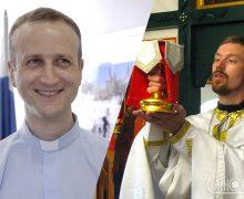 В Витебске задержаны два католических священника: иезуит Виктор Жук и греко-католик Алексей Варанко