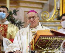 Госсекретарь США приветствовал возвращение главы белорусских католиков в страну