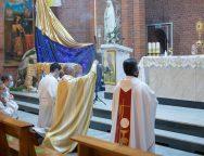 Благодарственная Святая Месса. Te Deum. 31 декабря 2020 года (ФОТО)