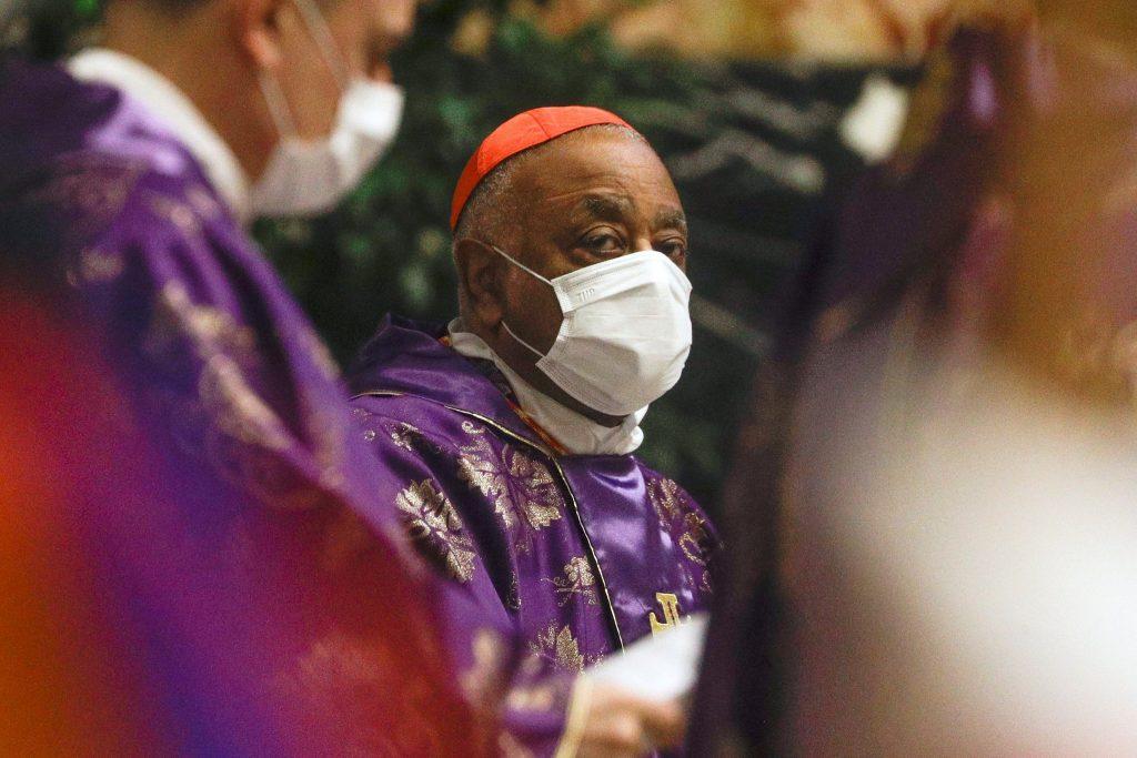 Архиепископ Вашингтонский надеется, что с Джо Байденом можно будет договориться