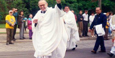 Признаны героические добродетели Слуги Божьего Бернардо Антонини
