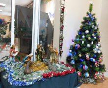 В уссурийском центре францисканцев «Тау» всё готово к Рождеству (ФОТО)