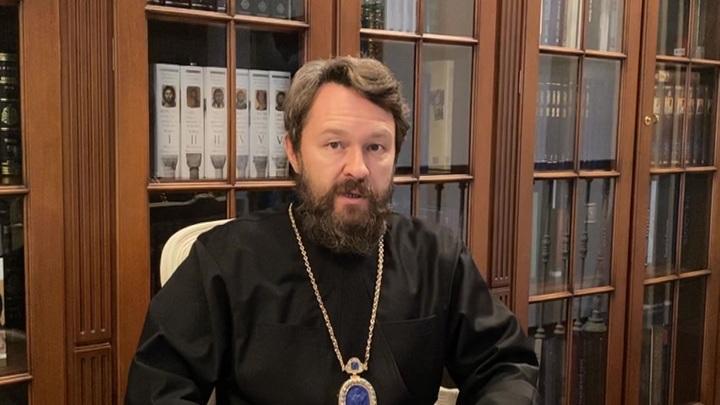 В РПЦ приветствуют идею упростить финансовую отчетность для религиозных организаций