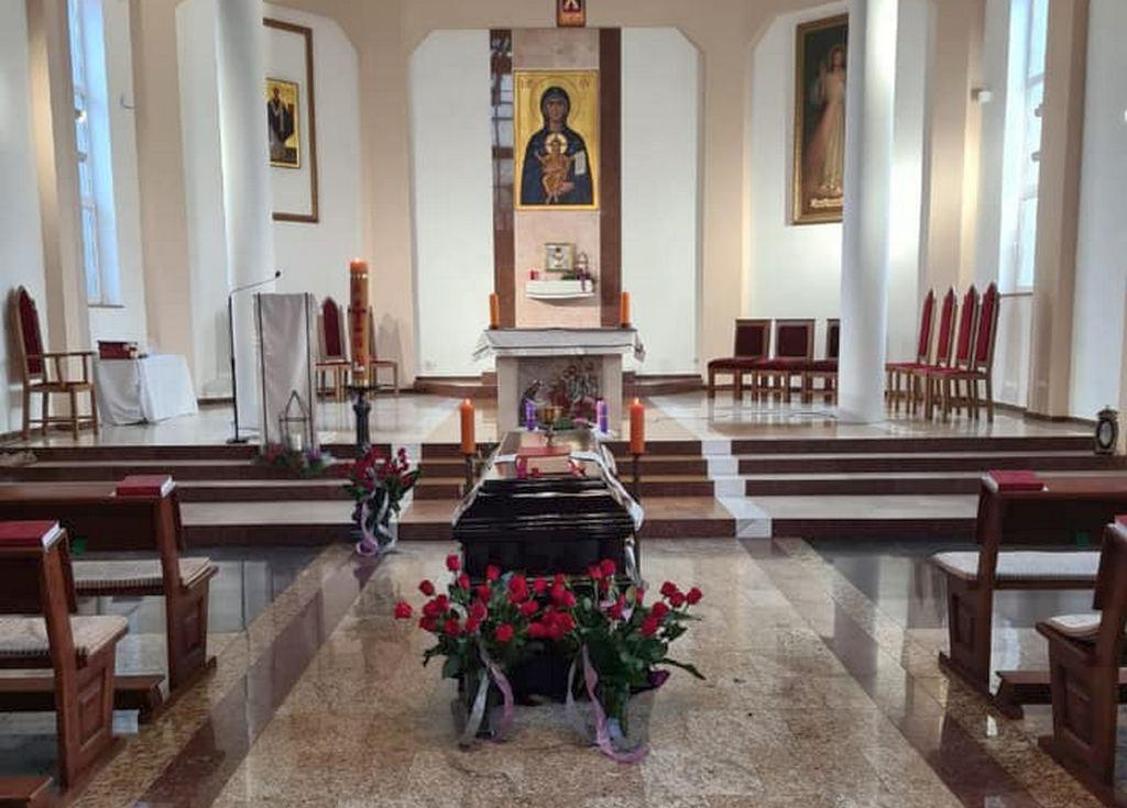Архиепархия Божией Матери в Москве опровергла причину смерти о. Ежи Стецкевича