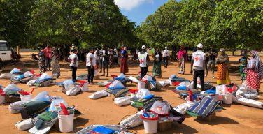 Папа Франциск направил помощь пострадавшим от нападений в Мозамбике
