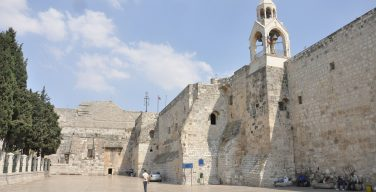 Рождественская Божественная литургия в Вифлееме пройдет без присутствия верующих