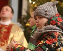 Александр Лукашенко направил поздравление христианам Белоруссии, празднующим Рождество Христово 25 декабря