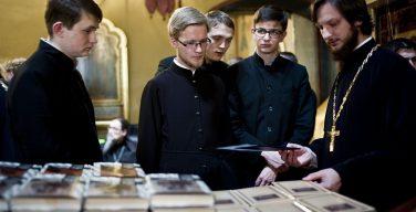 В РПЦ рассказали, что необходимо поменять в законе «о переаттестации духовенства»