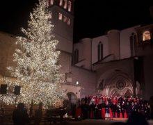 «Рождество Франциска» в Ассизи