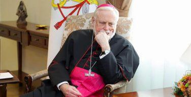 Ватикан не считает происходящее на Востоке Украины простым «гражданским конфликтом»