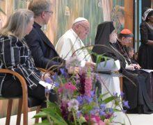 В Ватикане разработан «Справочник по экуменизму»