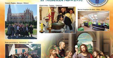 Польские католики снова помогут восточным соседям