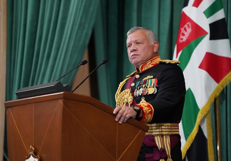 Король Абдалла II подтвердил роль Иорданской королевской семьи как хранителя святых мест Иерусалима