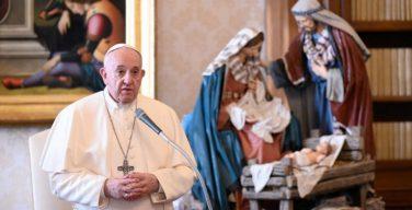 Папа Франциск провозгласил проведение Года Семьи, посвященного рефлексии над Апостольским увещанием Amoris laetitia