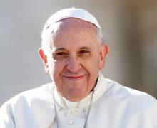 17 декабря Папа Франциск отмечает свой 84-й год рождения