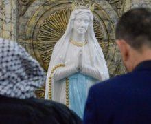 К предстоящему визиту Папы Франциска в Ирак