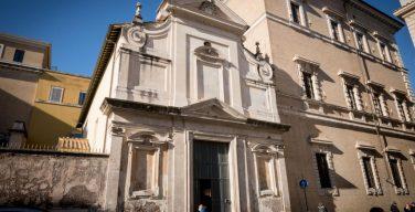 Благодаря Общине Св. Эгидия появилось еще одно место для ночлега римских бездомных