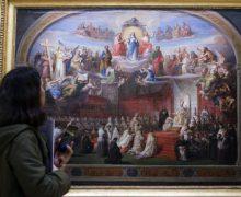 В Ватикане открылась онлайн-выставка, посвященная догмату Непорочного Зачатия Пресвятой Богородицы