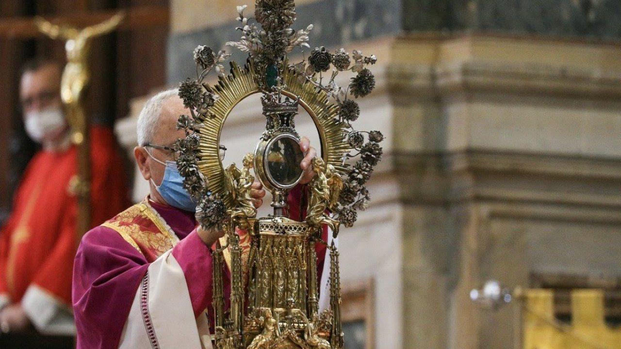 Почему «Чуда Сан-Дженнаро» в Неаполе на этот раз не случилось?