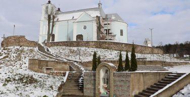 Отец Станислав Михальски SJ: следовать за добрым пастырем, отдавшим жизнь за своих овец