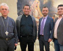 В Новосибирске известные юристы обсудили актуальные вопросы деятельности религиозных организаций