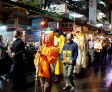 На Тайване начали создавать церковнокитайский язык