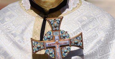 Папа внёс поправки в каноны для Восточных Церквей